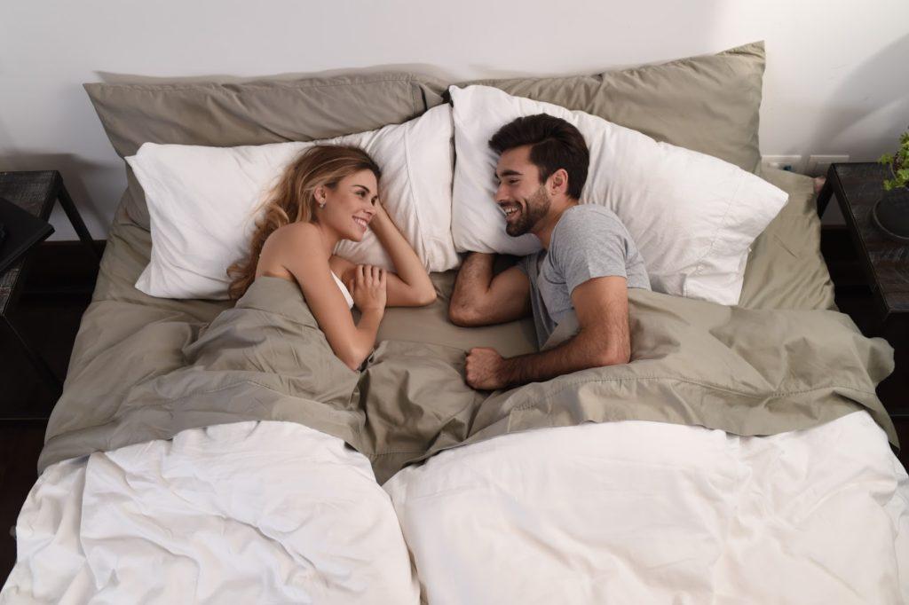 Eight Sleep Reviews - Eight Smart Mattress Review