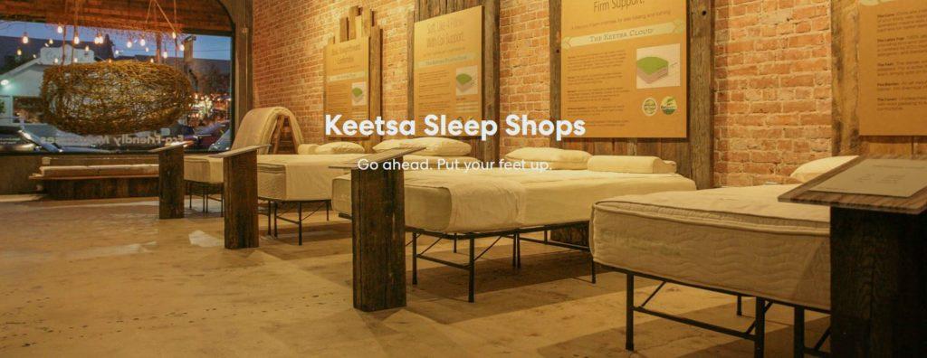 Keetsa mattresses reviews