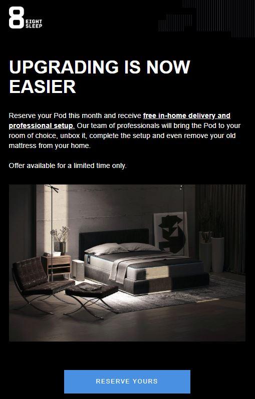 The Pod Smart Beds
