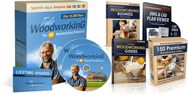 Teds Woodworking Plans Free Download pdf